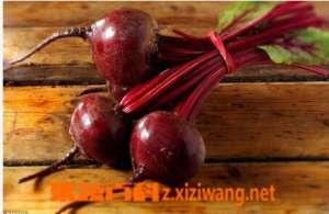 甜菜根怎么吃 甜菜根的功效